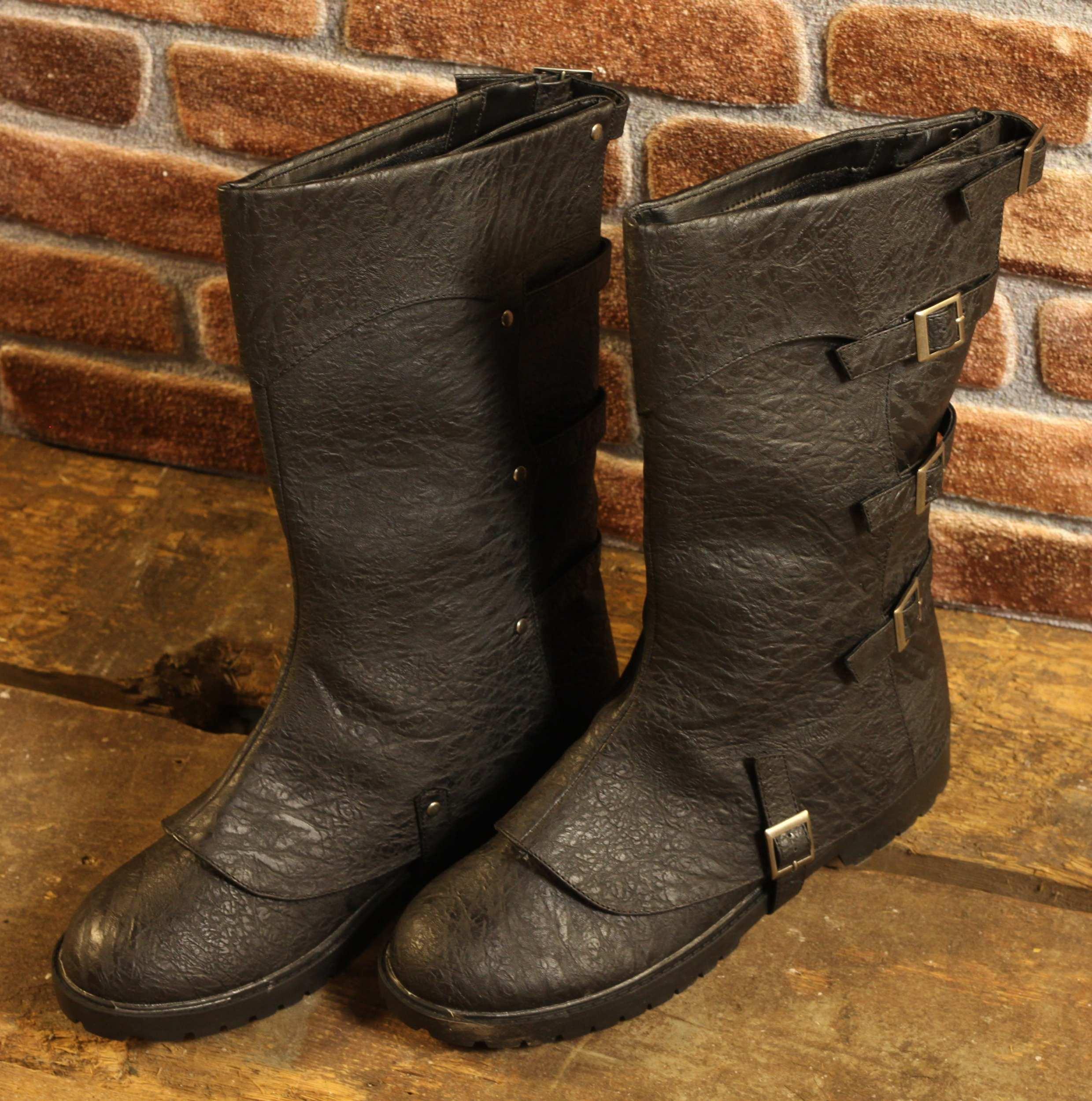 Suchergebnis auf für: Gamaschen Stiefel Herren