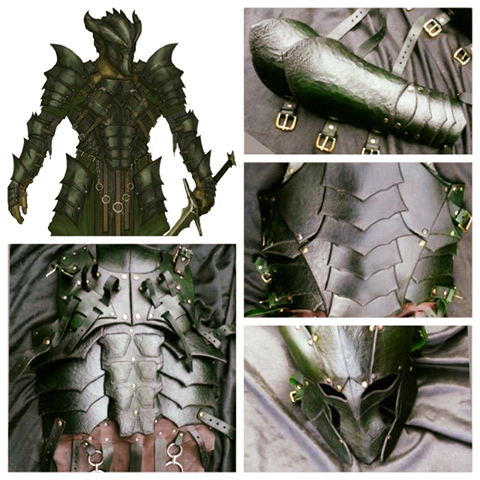 Greenarmour