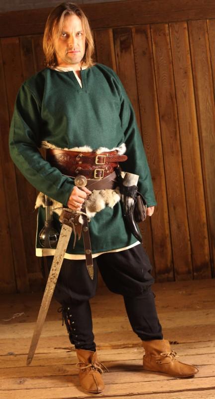 LARP shop - order medieval clothing online | LARP-fashion co uk