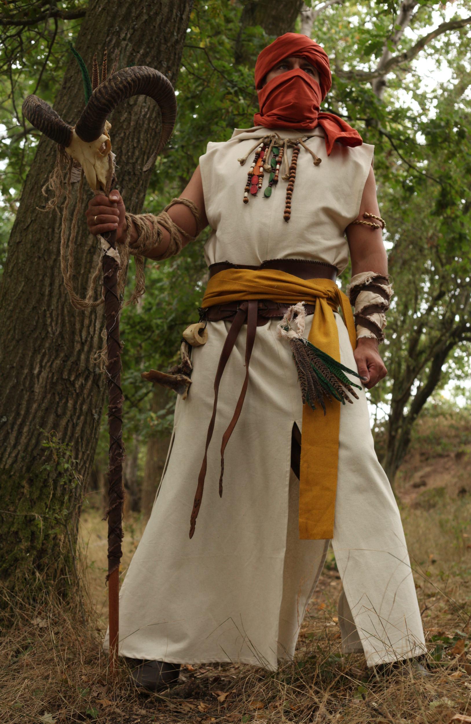 Moyen Age Celte Homme Age Moyen Botte Botte Homme Moyen