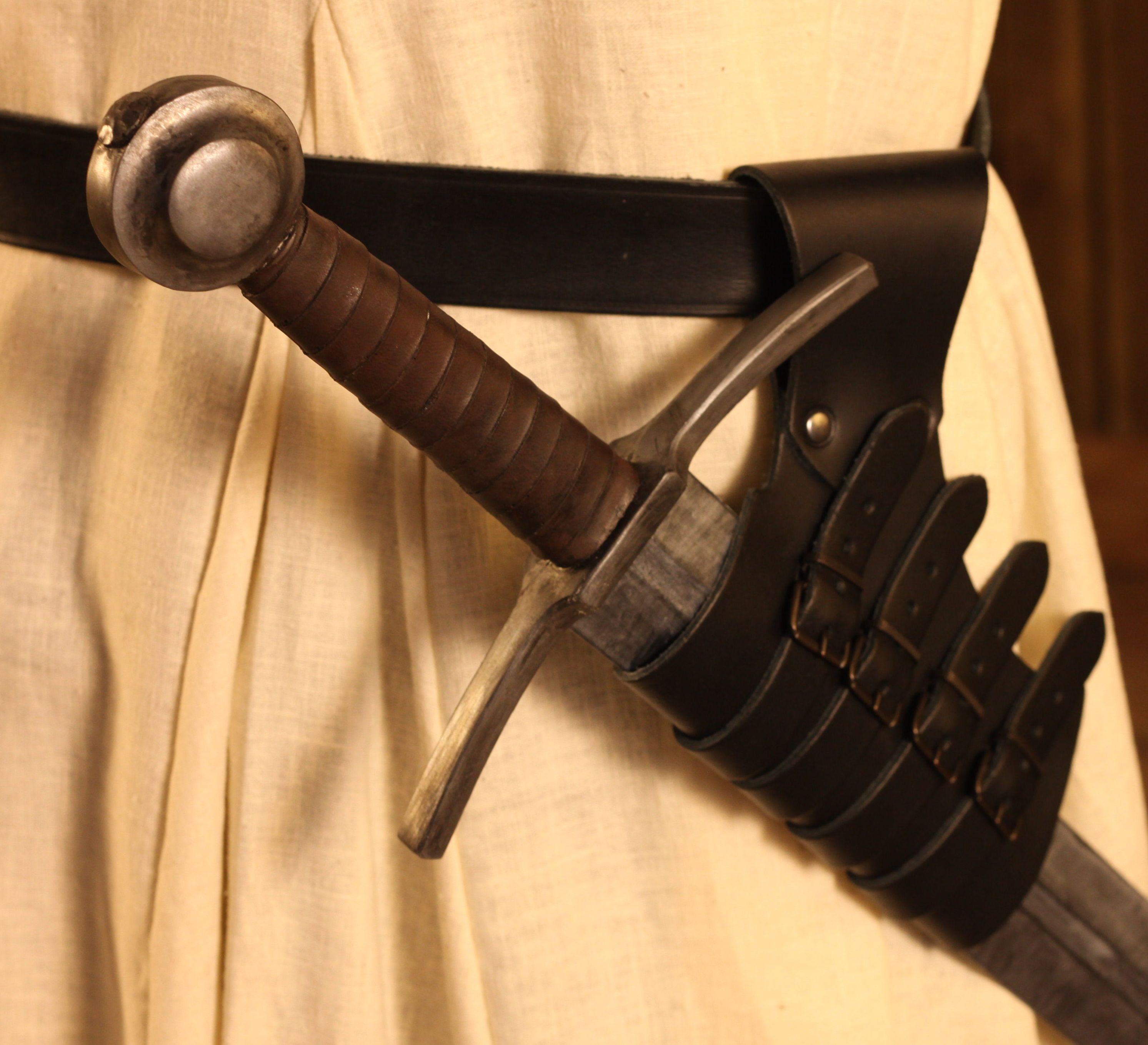 LARP Weapons order online with larp-fashion co uk