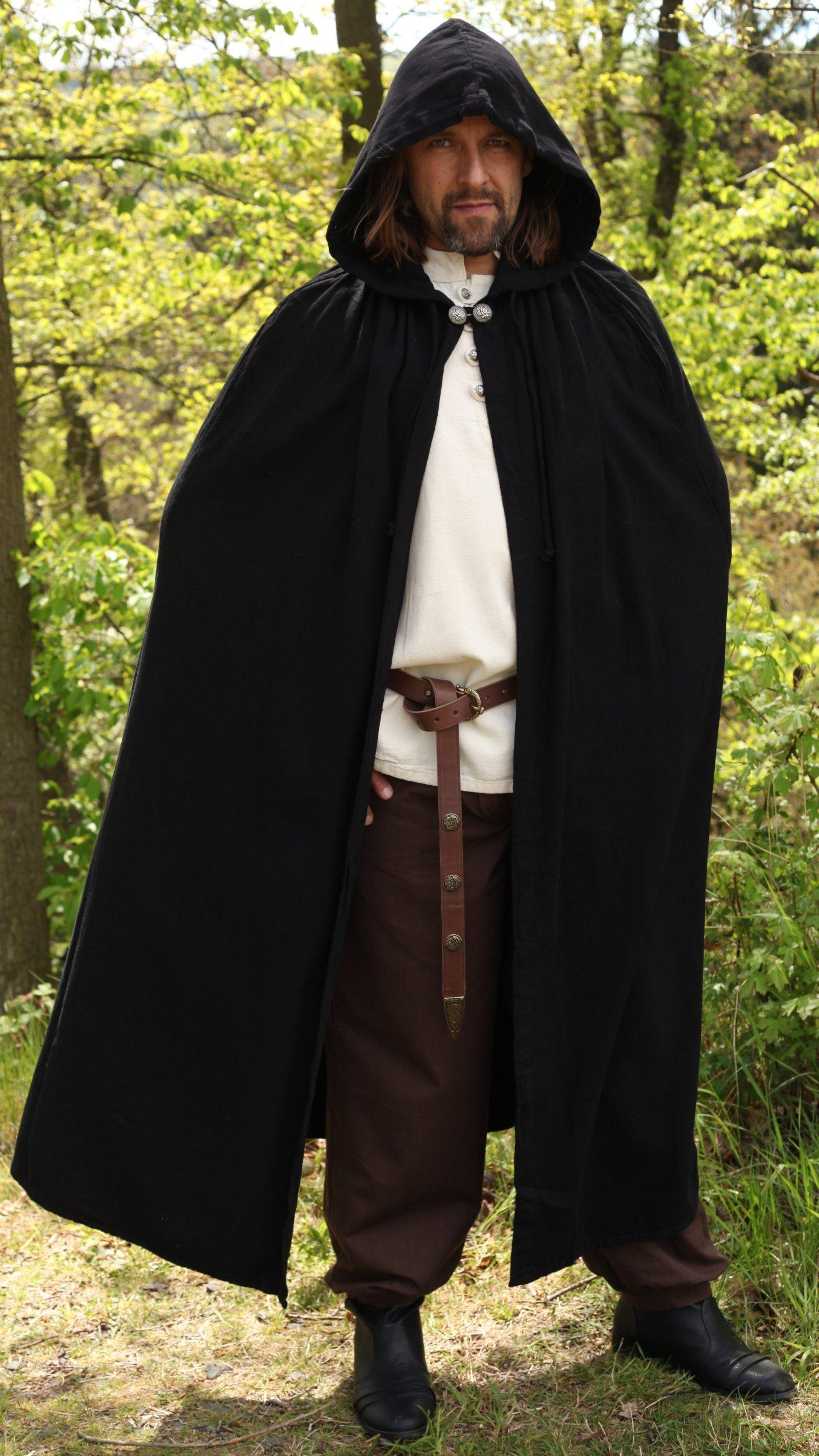 A travelling cloak - 5 10